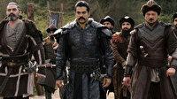 Kuruluş Osman dizisine yeni bir transfer daha: Bozdağ Film duyurdu