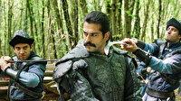 Kuruluş Osman dizisine yeni sezonda katılan ünlü isimler kimler?
