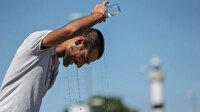 Meteoroloji uyardı: Sıcak hava dalgası geliyor güneş çarpmalarına dikkat