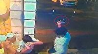 16 yaşındaki genç dehşet saçtı: Eli kız arkadaşına dokunan yaşlı adamı, tabanca kabzasıyla döverek öldürdü