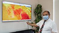 Sıcaklıklar 40 dereceyi geçecek: Eylül ayında sıcaklık rekor kırılabilir