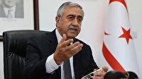 KKTC Cumhurbaşkanı Akıncı'dan şaşırtan açıklama: Rum tarafının silahlandırılmasına karşı çıktı
