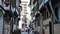 Şehzadelerin yetiştiği sokaklar: Artık kent turizmine hizmet ediyor