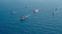 90 günlük süre doldu: Türkiye 7 bölgede petrol aramaya başlayacak