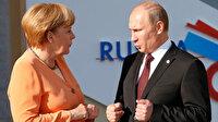İngiliz uzman Almond:  Merkel-Putin ilişkisi Navalni'nin zehirlenmesinin ardından kontrolden çıktı
