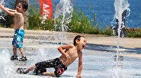 10 ilde sıcaklık rekoru kırıldı: Meteorolojiden 18 ile kritik uyarı yapıldı