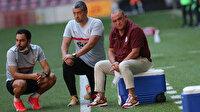 Galatasaray'da teknik ve idari ekip açıklandı