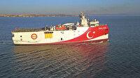 Denizciliğin de üssü Teknopark: Yeni sondaj gemileri gelecek