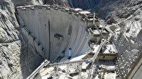 Dünyanın üçüncü en yüksek barajı olan Yusufeli Barajı ile Türkiye'nin hidroelektrik enerji üretim kapasitesi yüzde 2 artacak