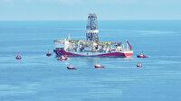 Karadeniz gazı şimdiden fiyatlara yansır: Vadeli Doğal Gaz Piyasası 2021'de açılıyor