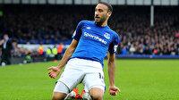 Emre Belözoğlu'ndan Cenk Tosun hamlesi: Everton ile görüştü