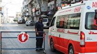 Gazze Şeridi'nde koronavirüs vakasının önüne geçilemiyor