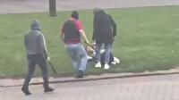 Belarus'ta öfke büyüyor: Sokaklar savaş alanına döndü, yüzlerce kişi gözaltına alındı