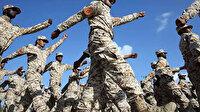 Libya'da düzenli ordu kuruluyor