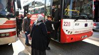 Adana'da ulaşıma zam yapıldı
