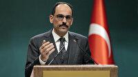 Cumhurbaşkanlığı Sözcüsü Kalın: Arakan Müslümanlarına yönelik katliamın sorumluları hesap vermeli