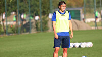 Trabzonspor'un yeni transferi Anders Trondsen 6 ay sahalardan uzak kalacak
