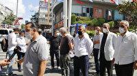 CHP'li Beşiktaş Belediyesi'nde işçi kıyımı: Pandemi sürecinde bir mesajla işten çıkarıldılar