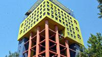 Kahramanmaraş'taki 'dünyanın en saçma binası'na talip çıktı