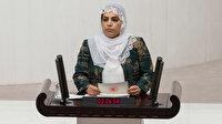 HDP'li vekil Remziye Tosun'a 10 yıl hapis cezası