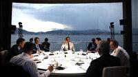 İspanya ve İtalya, Macron'u frenledi: Sorunlar müzakereyle çözülür