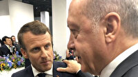 Bloomberg yazarı: Macron'un sözleri Erdoğan'ın gücünü kırmaya yetmeyecek, artık konuşmayı bırakmalı