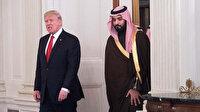 Trump: Prens Selman'ı ben kurtardım, Kongre'nin cinayeti incelemesini durdurdum