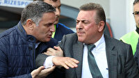 Çaykur Rizespor Başkanı maç sonunda isyan etti: Bu hakemi sokaktan bulmuşlar