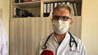 Kalp hastaları koronavirüs korkusundan hastaneye gidemiyor: Uzmanından önemli uyarı