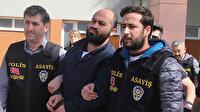 Eskişehir'de dört akademisyeni katleden Volkan Bayar'ın cezası belli oldu: Dört kez ağırlaştırılmış müebbet verildi