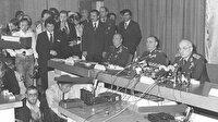 12 Eylül 1980 darbesinde 40 yıl geride kaldı: İşte Türkiye tarihinin kara lekelerinden olan güne ait fotoğraflar