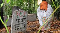 Kocaeli'nde miras davasında mezarlar açılacak: DNA örneği alınacak