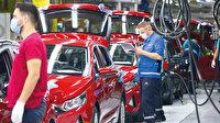 Hızlı bakım hızlı üretim: Otomotiv fabrikaları talebe yetişmeye çalışıyor
