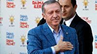 Cumhurbaşkanı Erdoğan'ın 'ekoseli ceket' modası Almanların dikkatini çekti: Erdoğan'ın kendi vizyonu var