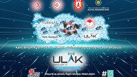 Türkiye'nin 7 bölgesinde de yerli baz istasyonu ULAK'tan Alo deniliyor