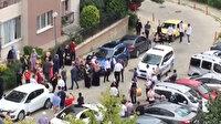Arnavutköy'de davullu zurnalı düğüne polis baskını