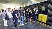 Yasak sonrası toplu taşıma için iki sürpriz çağrı: Biz de yolcu taşıyalım