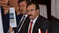 Emet Belediye Başkanı Doğan koranavirüse yakalandı