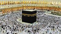 Umre için umutlandıran gelişme: Suudi Arabistan kademeli olarak ziyaretçi kabul edecek