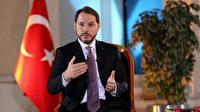 Bakan Albayrak: Bürokrasi duvarları yıkılıyor