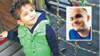 Asitçi enişteye rekor tazminat: Restoranda üç yaşındaki yeğenini asitle yakmıştı