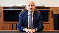 Ulaştırma ve Altyapı Bakanı Karaismailoğlu: Uydumuz 30 Kasım'da uzaya fırlatılacak