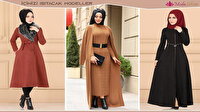 ModaSelvim Bu Kışın Tesettür Giyim Trendlerini Açıkladı