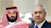 Mossad duyurdu: Suudi Arabistan da İsrail'le anlaştı
