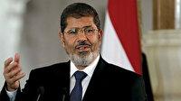 Mısır'da darbeci rejim Mursi ailesinin mal varlığına el koyacak