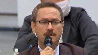 Başkan Kartoğlu'ndan İmamoğlu'na 'Sular Vadisi' tepkisi: Vatandaş bu şovu yemez