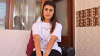 Diyarbakırlı genç kız güzellik merkezinde kâbusu yaşadı: Her yeri yandı