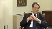 GKRY Cumhurbaşkanı Anastasiadis: Türk müdahalesi Helenizm'in sonu olur
