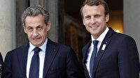 Fransız gazetesi Le Figaro: Macron, ülkeyi yönetirken Sarkozy'nin etkisinde kalıyor