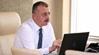 Kocaeli Büyükşehir Belediye Başkanı Büyükakın, Avrupa'nın  çifte standardını gözler önüne serdi